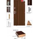 Vnitřní vchodové dveře HERSE